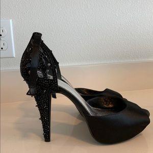 Gianni Bini spiked heels
